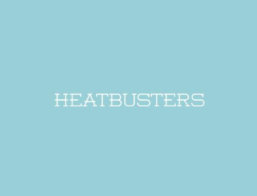 HEATBUSTERS